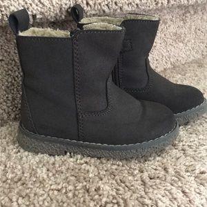 Gap toddler boot size 6
